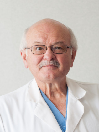 Douglas Curran, MD